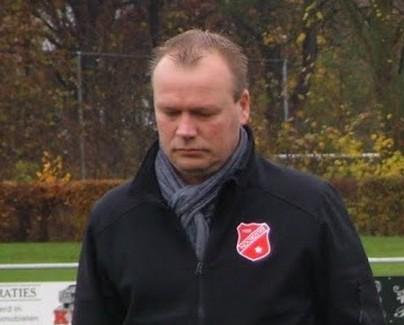 Bernd van Bolhuis...