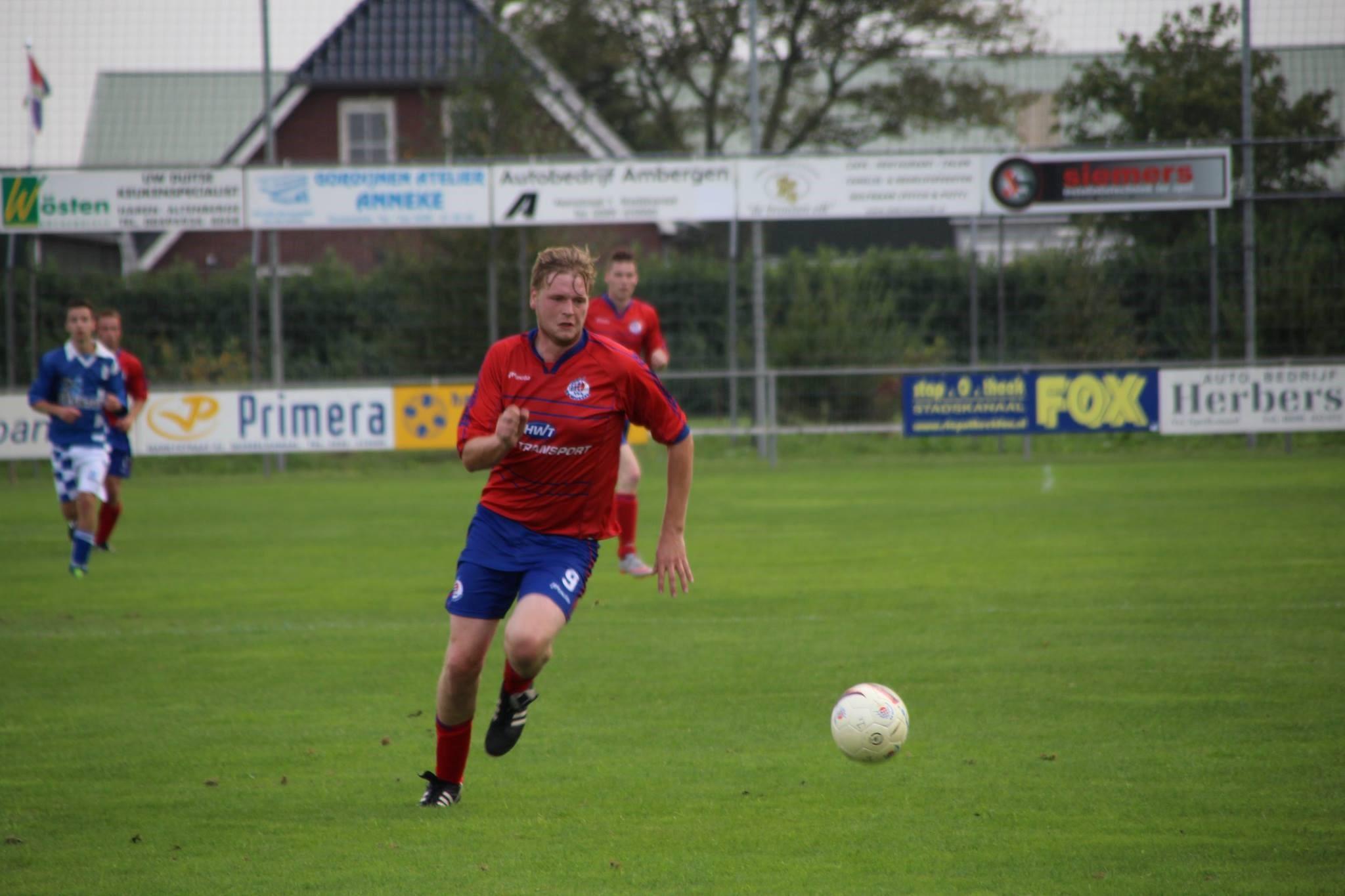 Sport | bd.nl